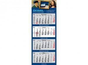 Kalender-Werbekalender als Werbeartikel